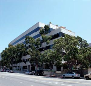 2450 Broadway (E Building)